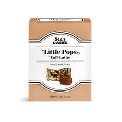 Café Latté Little Pops® View 1