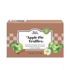 Apple Pie Truffles® View 4
