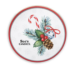 Holiday Joy Keepsake Tin View 3