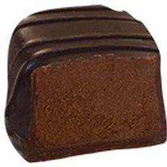 Dark Chocolate Truffle View 1