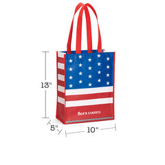 Patriotic Tote Bag View 2