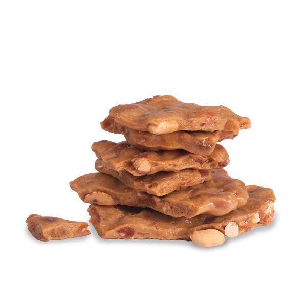 Valentine's Day Peanut Brittle view 2