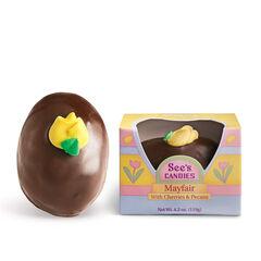 Mayfair® Egg View 1