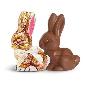 Milk Chocolate Bunny