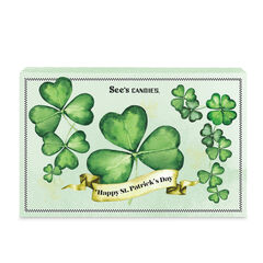 St. Patrick's Day Peanut Brittle View 4
