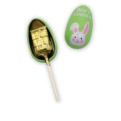 Hoppy Easter Lollypops View 2