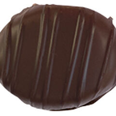 Dark Chocolate Truffle View 2