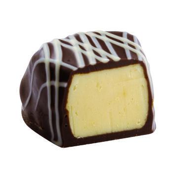 Lemon Truffle