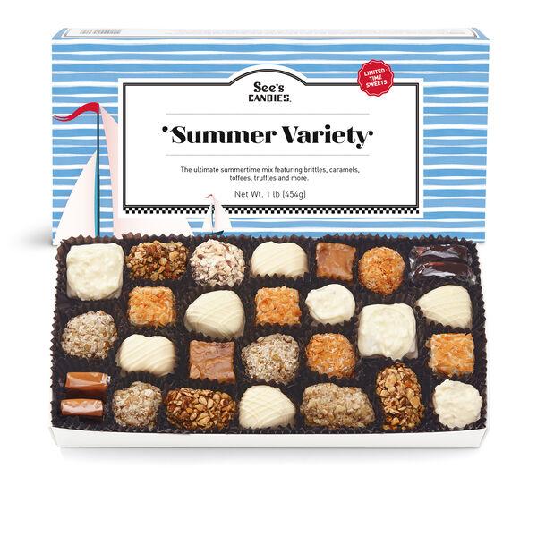 Summer Variety