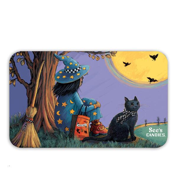 Sweet Halloween Box view 3