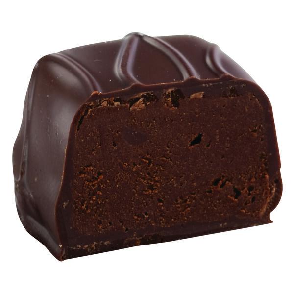 Dark Chocolate Chip Truffle