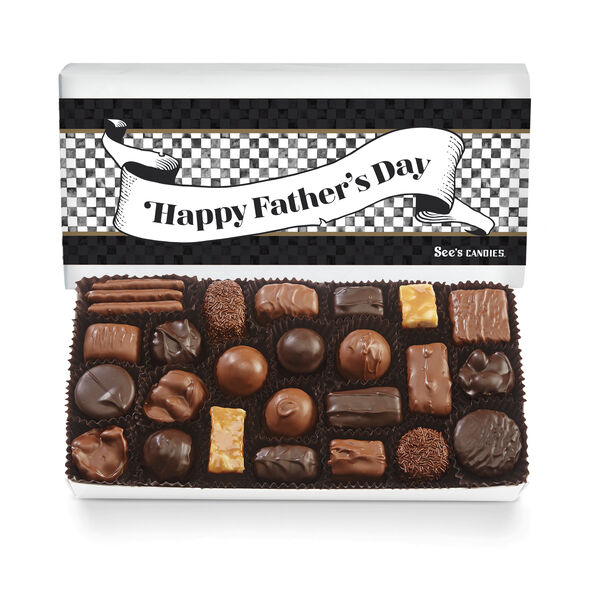 Father's Day Assorted Chocolates Bundle view 3