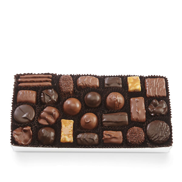 Sweet Fall Assorted Chocolates view 2