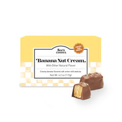 Banana Nut Cream View 3
