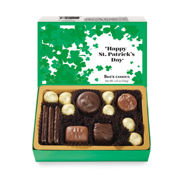 St. Patrick's Day Box
