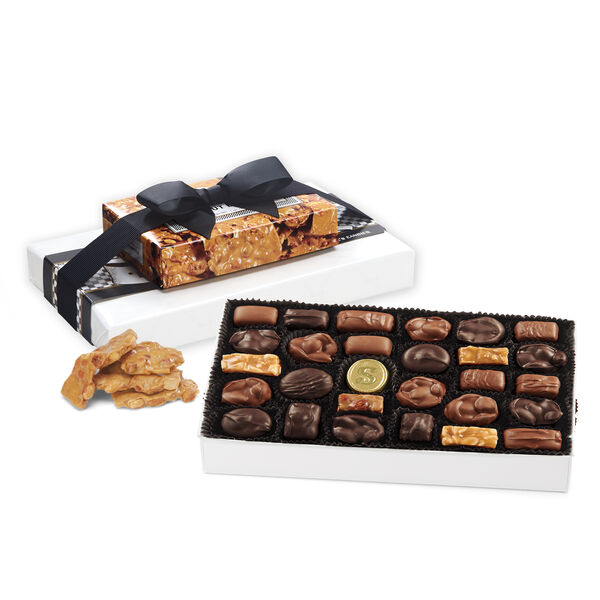 Father's Day Nuts & Chews Bundle