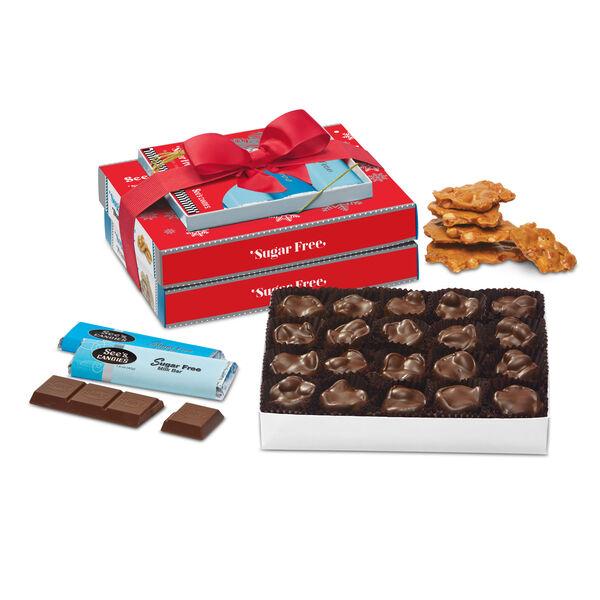 Sugar Free Christmas Bundle