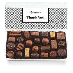 Thank You Box - Assorted Chocolates