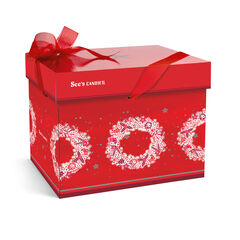 Festive Greetings Gift Pack View 2