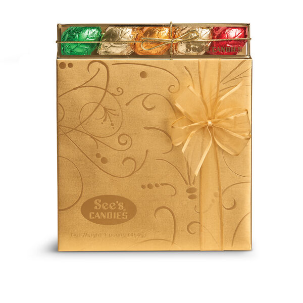 Falling For Chocolate Gift