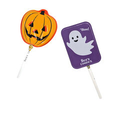Trick or Treat Lollypops View 4