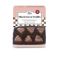 Black Forest Truffles View 1