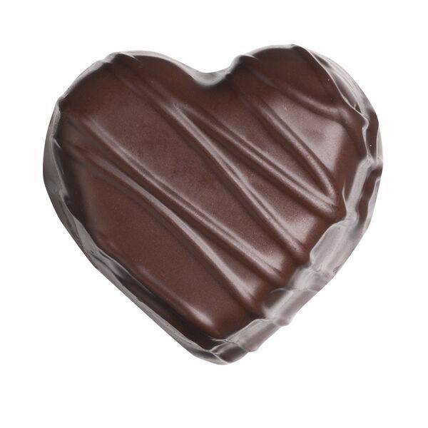 Deep Dark Chocolate Truffle view 1