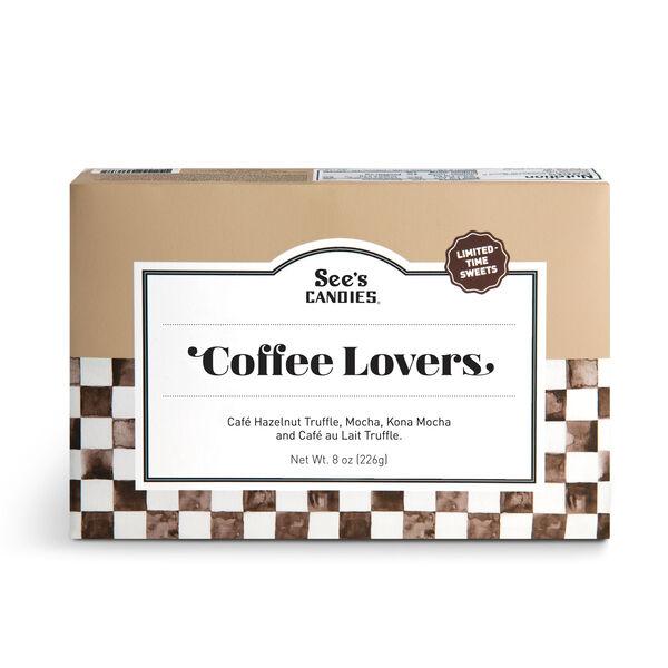 Coffee Lovers view 3