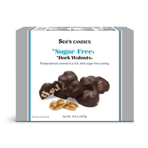 Sugar Free Valentine Trio view 3