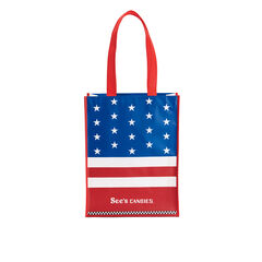 Patriotic Tote Bag View 4