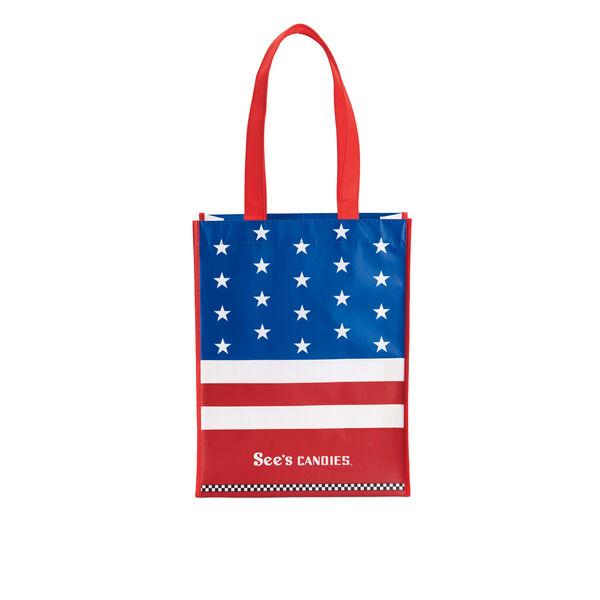 Patriotic Tote Bag view 4