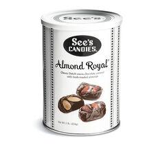 Almond Royal® View 1