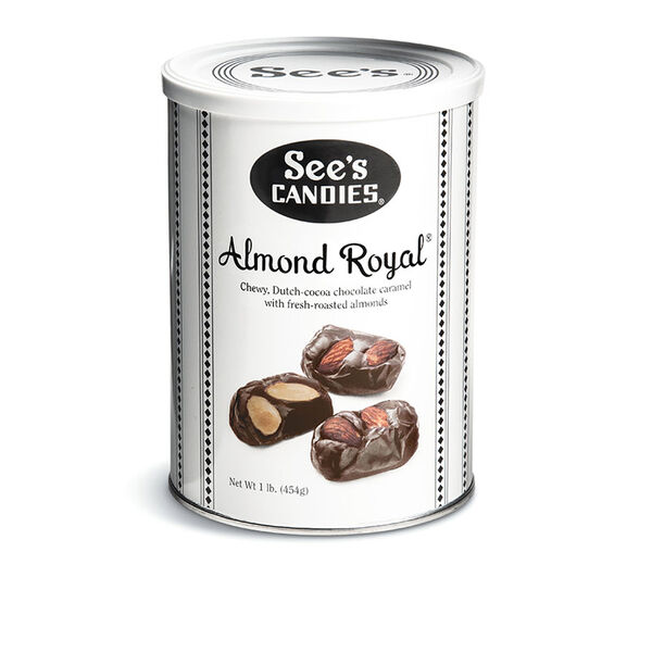 Almond Royal® view 1