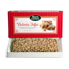 Victoria Toffee