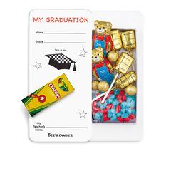Little Graduate's Box View 1