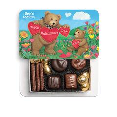Bear-y Sweet Box View 1