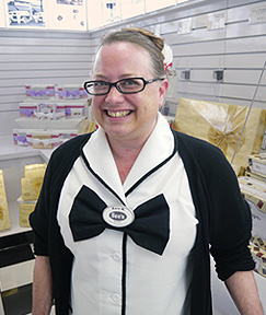 See's Candies Shop Manager