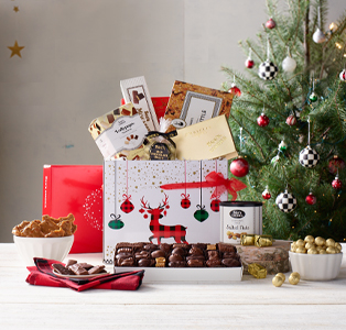 Christmas Chocolates & Candies