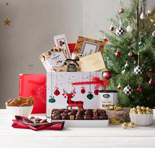 Christmas Chocolates & Candies