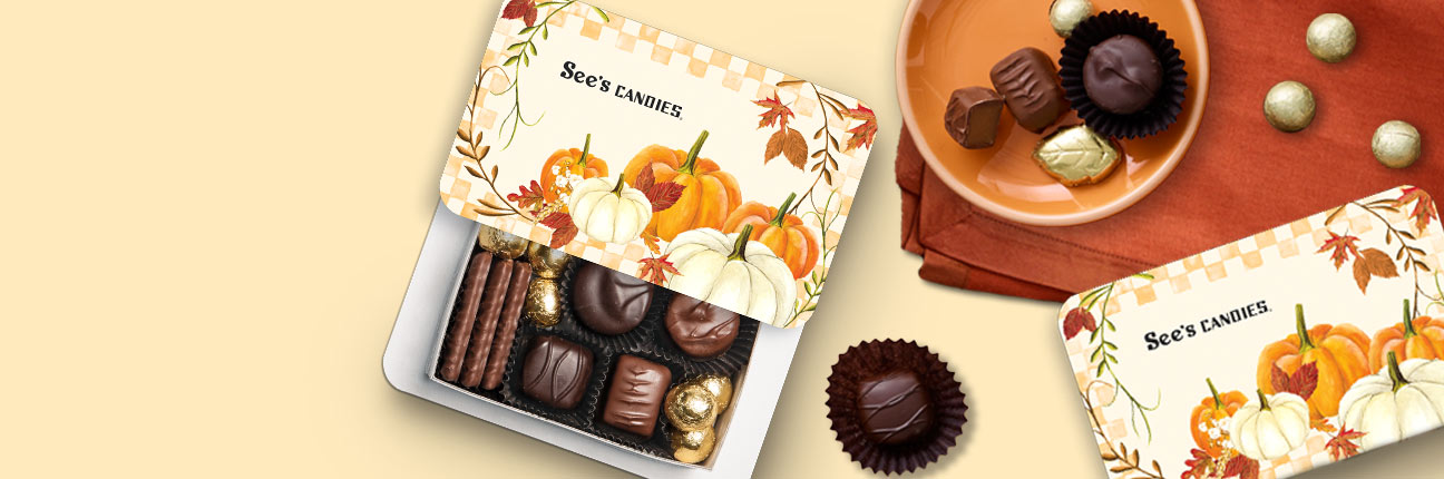 Sweet Autumn Gifts