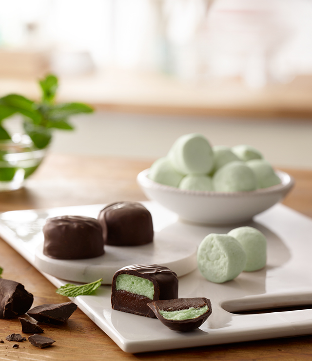 Mint Scotchmallow