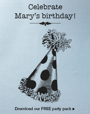 celebrate Mary See banner
