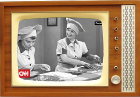 I Love Lucy TV Show
