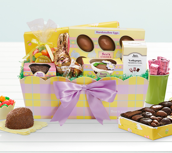 Chocolate Gifts Candy Treats