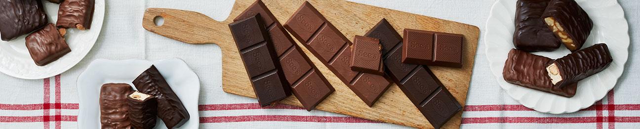 Candy Bars category environmental