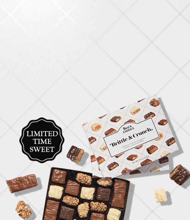 Chocolate Gifts & Candy Treats | See's Candies