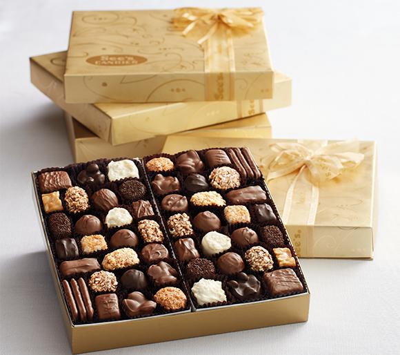 Chocolate Celebration Gifts
