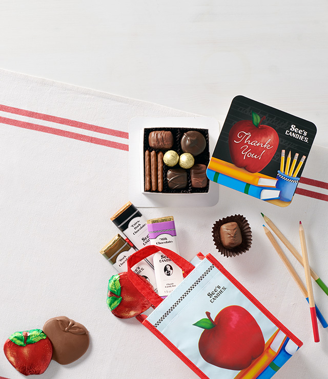 Teacher and Graduate Gifts