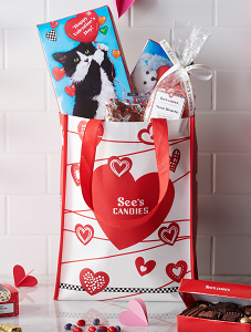 Valentine's Gifts for the Kids & Family