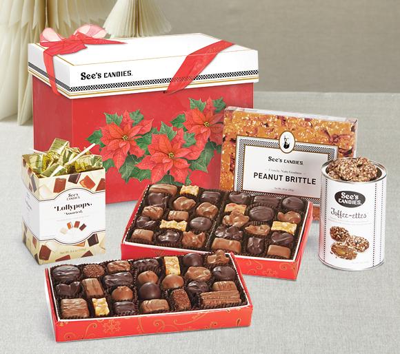Christmas Gift Packs and Bundles